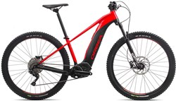 Orbea Wild HT 40 29er 2019 - Electric Mountain Bike