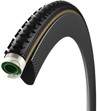 Vittoria Terreno Mix G+ Tubular Cyclocross Tyre | Dæk