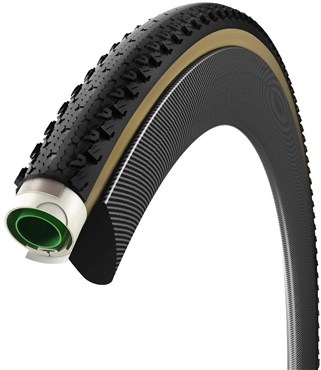 Vittoria Terreno Dry G+ Tubular Cyclocross Tyre