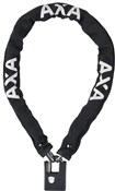 Product image for AXA Bike Security Clinch +85 Black Chain Lock