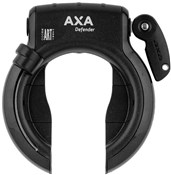 AXA Bike Security Defender Black Frame Lock
