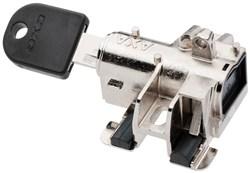AXA Bike Security Bosch 2 Tube Battery Pack Lock
