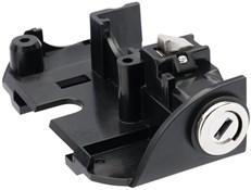 AXA Bike Security Bosch 2 Rack Battery Pack Lock