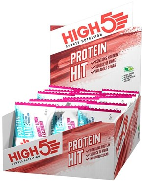 High5 Protein Hit Snack Bar