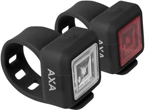 AXA Bike Security Niteline 11 Light Set