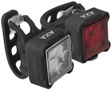 Product image for AXA Bike Security Niteline 44 Light Set