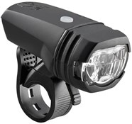 AXA Bike Security Greenline 50 Lux Front Light