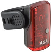 AXA Bike Security Greenline 1 LED Rear Light