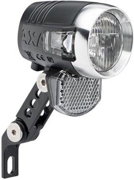 AXA Bike Security Blueline 50-T Steady Auto Front Light