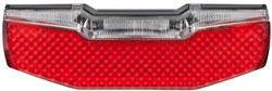 AXA Bike Security Blueline Steady 50 Rear Light