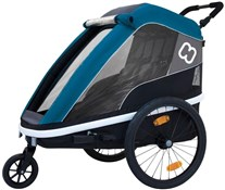 Hamax Avenida Child Trailer