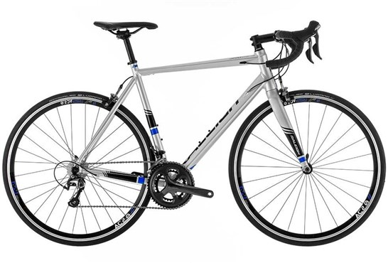 Raleigh Criterium Sport - Nearly New - 61cm - 2018 Road Bike