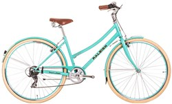 "Raleigh Caprice Womens - Nearly New - 17"" 2018 - Bike"