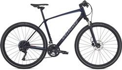Specialized Crosstrail Expert Carbon  700c - Nearly New - M 2018 - Bike