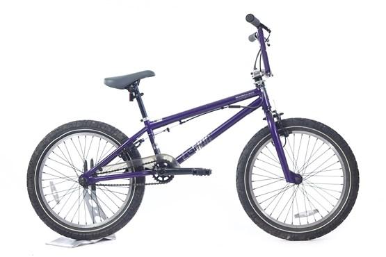 Mongoose Legion L40 20w - Nearly New 2017 - BMX Bike | BMX-cykler