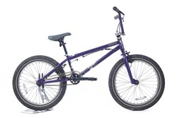 Mongoose Legion L40 20w - Nearly New 2017 - BMX Bike