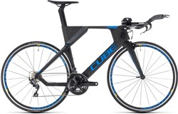 Cube Aerium Race - Nearly New - M 2018 - Bike