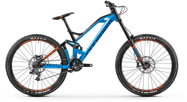 "Mondraker Summum 27.5"" - Nearly New - L Mountain Bike 2018 -"