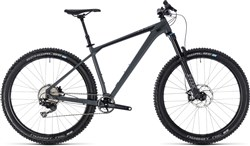 "Cube Reaction TM 27.5"" - Nearly New - 20"" Mountain Bike 2018 -"