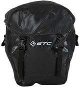 ETC Waterproof Pannier Bag
