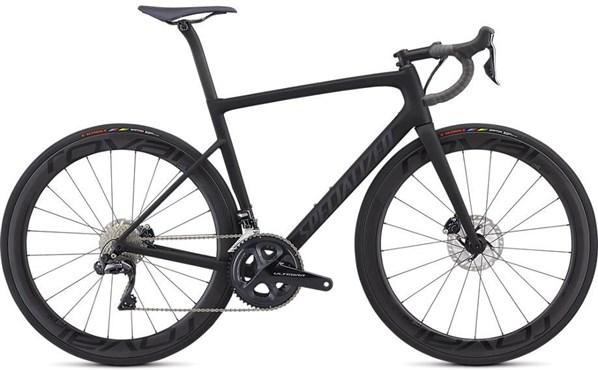 Specialized Tarmac SL6 Pro Disc UDi2 2019 - Road Bike