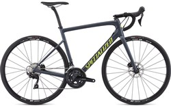 Specialized Tarmac SL6 Sport Disc 2019 - Road Bike
