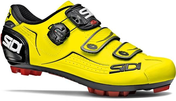 SIDI Trace SPD MTB Shoes | Sko