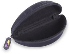 Sunwise Black Zip Case