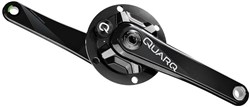 Quarq DFour91 11R-110 Road Power Meter BB30 (Rings And BB Not Included)
