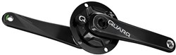 Quarq DFour91 11R-110 Road Power Meter GXP (Rings And BB Not Included)