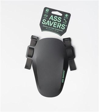 Ass Savers Mudder Mini Front Mudguard