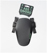 Product image for Ass Savers Mudder Mini Front Mudguard