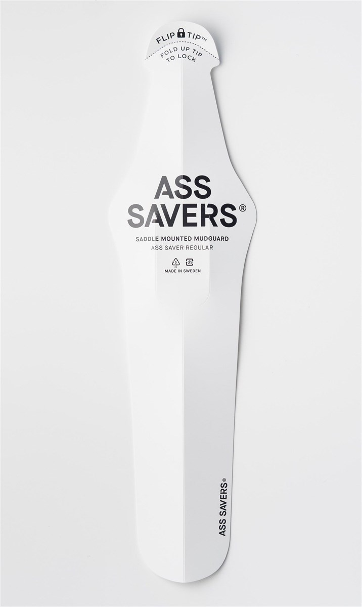 Ass Savers Regular Rear Mudguard | ass saver