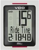 Product image for VDO M1.1 Cycle Computer