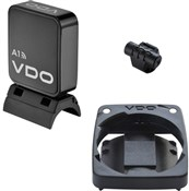 Product image for VDO M-Series 2nd Bike Kit for Wireless M3 WL + M4 WL