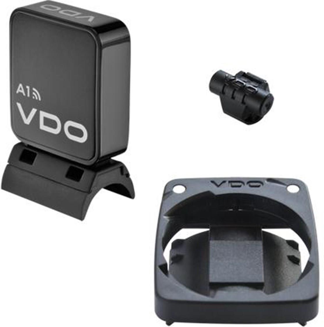 VDO M-Series 2nd Bike Kit for Wireless M1 WL + M2 WL | Computere > Tilbehør