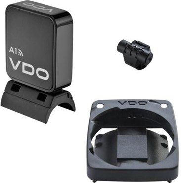 VDO M-Series 2nd Bike Kit for Wireless M1 WL + M2 WL