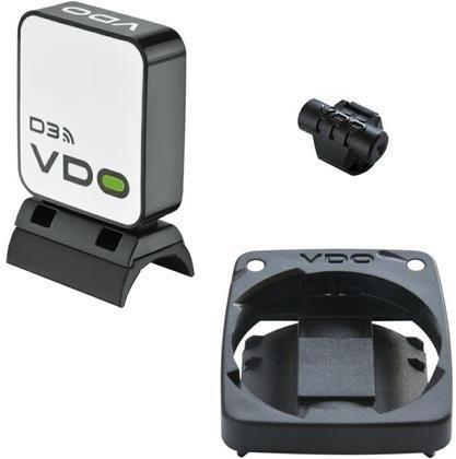 VDO M-Series 2nd Bike Kit for wireless M5 WL + M6 WL | Computere > Tilbehør