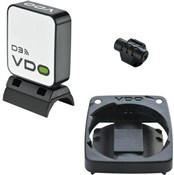 Product image for VDO M-Series 2nd Bike Kit for wireless M5 WL + M6 WL