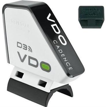 VDO M-Series Cadence Kit for Wireless M5 WL + M6 WL