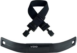 Product image for VDO M-Series Heart Rate Kit for Wireless M5/6 WL