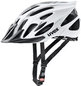 Uvex Flash MTB Cycling Helmet