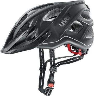 Uvex City Light MTB Cycling Helmet