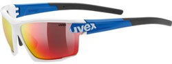 Uvex Sportstyle 113 Cycling Glasses