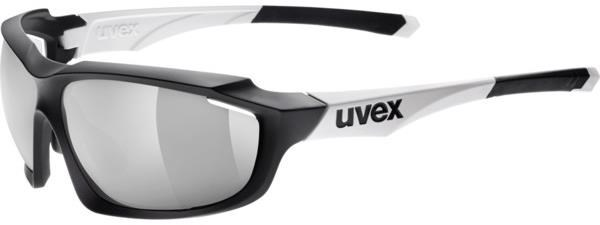 Uvex Sportstyle 710 VM Cycling Glasses | Briller