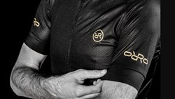Orro Cycling Short Sleeve Jersey
