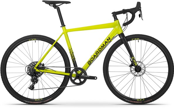 Boardman CXR 8.9 2019 - Cyclocross Bike