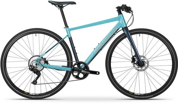 Boardman HYB 8.8 Womens 2019 - Hybrid Sports Bike | City-cykler