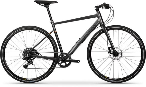 Boardman HYB 8.9 2019 - Hybrid Sports Bike