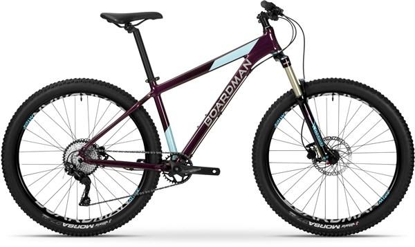 Boardman MHT 8.6 Womens Mountain Bike 2019 - Hardtail MTB